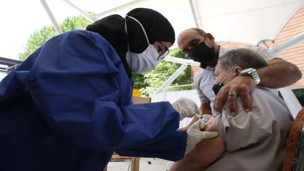 شروع ثبت نام واکسیناسیون خانواده کادر درمان