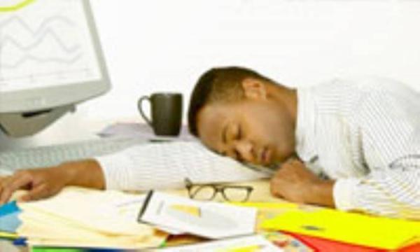 چرا درد باعث خواب آلودگی می گردد؟