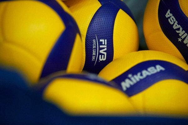 تور ایتالیا: تیم ملی والیبال ناشنوایان ایران مقابل ایتالیا بازنده شد